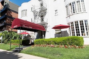 Hotel - Claremont Hotel