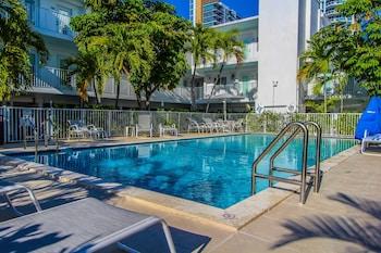 Vacation Resorts International Hotels Near Miami Cruise Terminal - Miami hotels close to cruise ship port