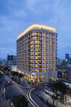 JR 九州ホテル ブラッサム那覇