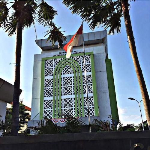 GreenSA inn Hotel, Surabaya