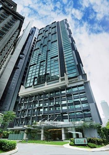 Binjai 8 Premium Soho KLCC - Artez Maison, Kuala Lumpur