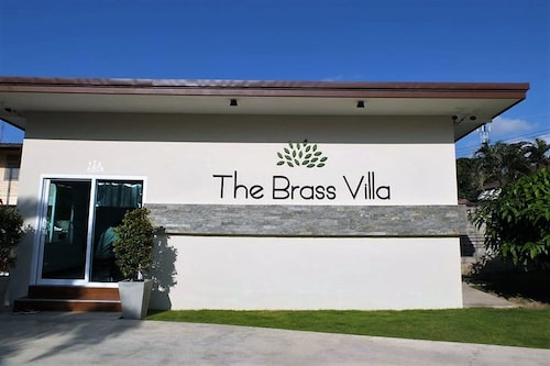 The Brass Villa, Sattahip
