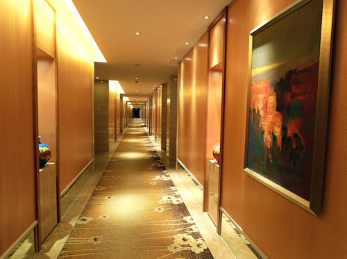 Grand Continental Hotel, Ningbo