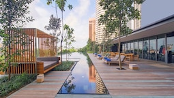 Oakwood Premier AMTD Singapore (SG Clean)