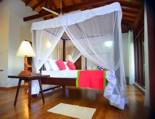 Tropical Retreat,Galle