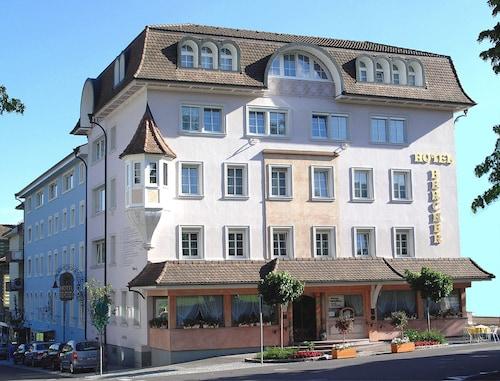 . Hotel Bercher