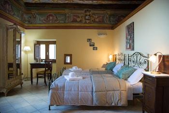 Palazzo Lauritano - Historic Rooms
