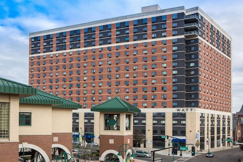 . Watt Hotel Rahway, Tapestry Collection by Hilton