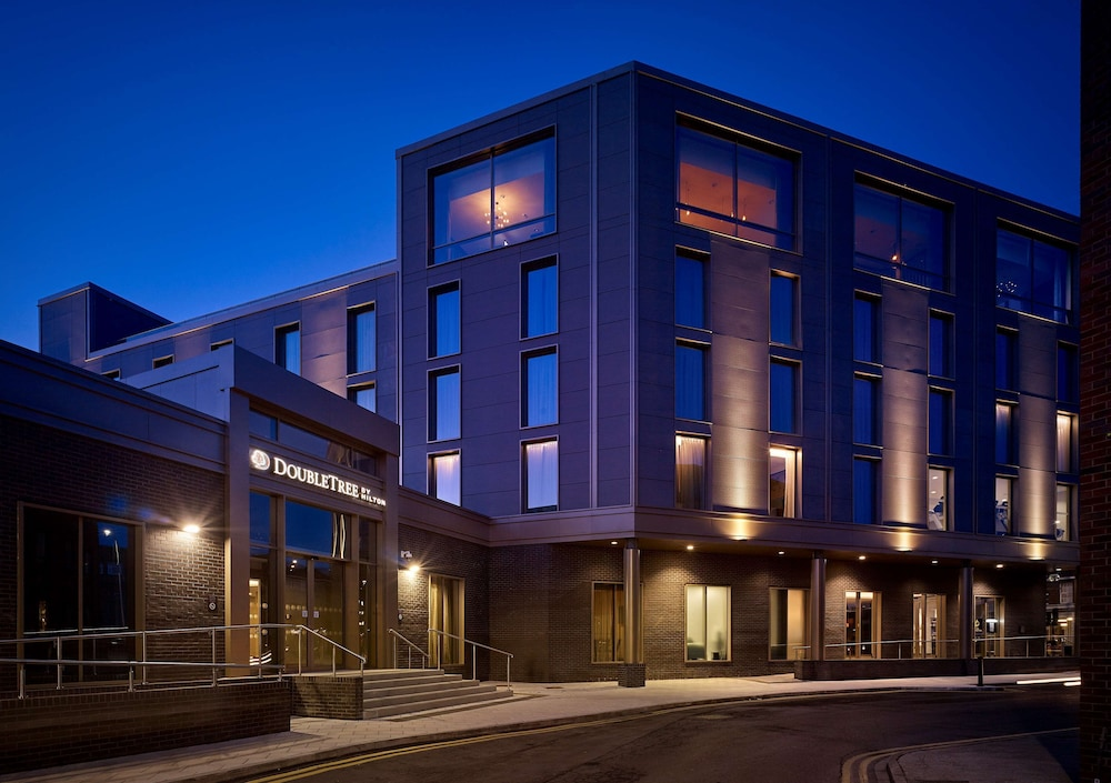 Hotel DoubleTree by Hilton Hull