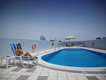 ドック マスターズ ホテル アパートメンツ