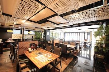 CENTURION HOTEL & SPA UENO STATION Restaurant