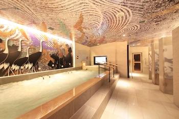 CENTURION HOTEL & SPA UENO STATION Public Bath