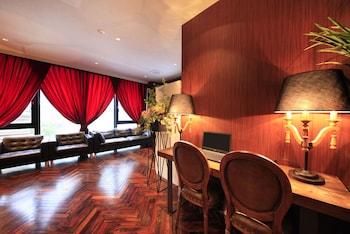 CENTURION HOTEL & SPA UENO STATION Lobby Lounge