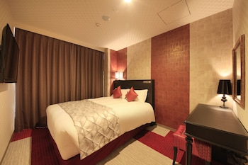 CENTURION HOTEL & SPA UENO STATION Room