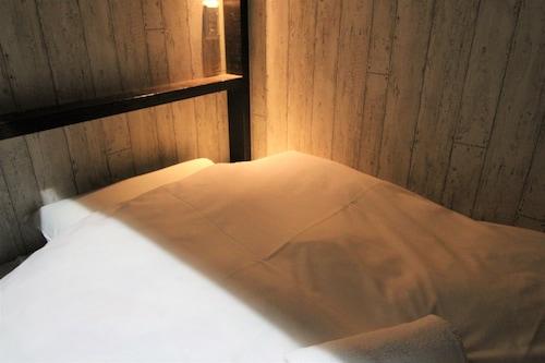 Nerarel Hostel Namba, Osaka