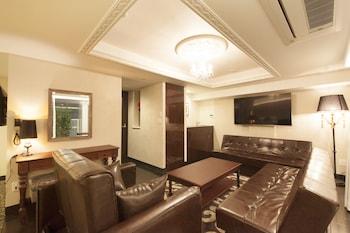 THE CENTURION HOTEL CLASSIC AKASAKA Room