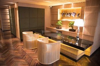 THE CENTURION HOTEL CLASSIC AKASAKA Reception