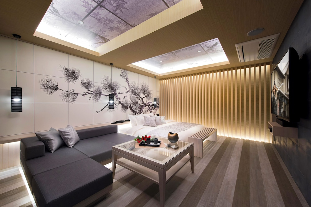 HOTEL TSUBAKI 錦糸町 - アダルト オンリー