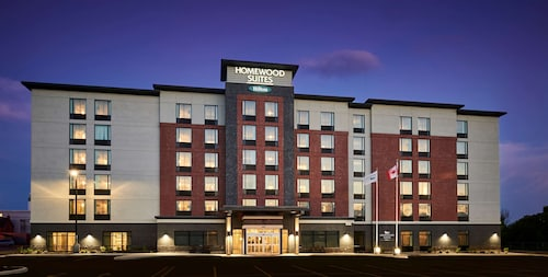 . Homewood Suites by Hilton North Bay