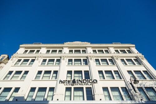 . Hotel Indigo Cardiff