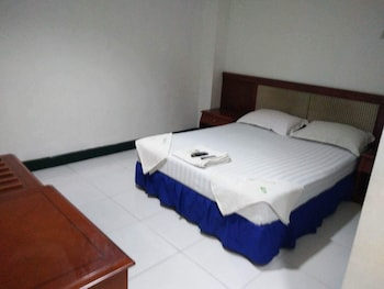 ASIA NOVO BOUTIQUE HOTEL-CABUYAO Room
