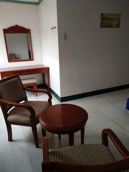 ASIA NOVO BOUTIQUE HOTEL-CABUYAO Room Amenity