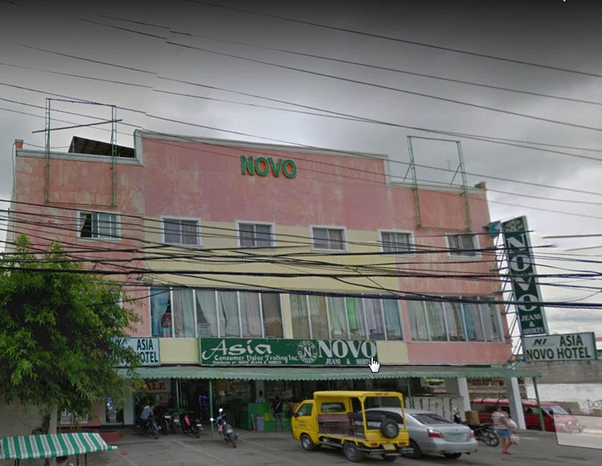 Asia Novo Boutique Hotel -Roxas, Roxas City