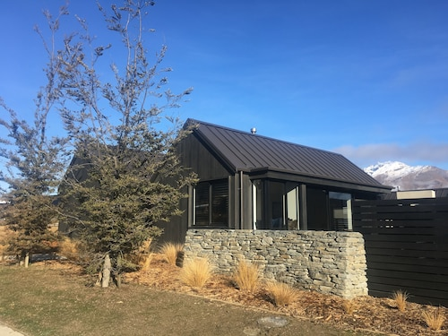 Luxury home at Jacks Point Queenstown, Queenstown-Lakes