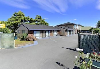 Hotel - Classique Lodge Motel