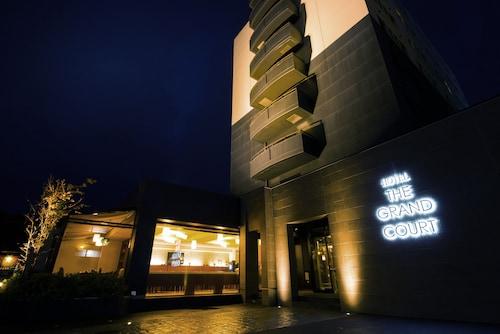 Hotel The Grand Court Tsunishi, Tsu