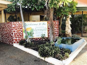 卡拉薩丹皮爾美人魚飯店 Dampier Mermaid Hotel Karratha
