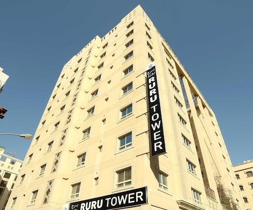 RuRu Tower