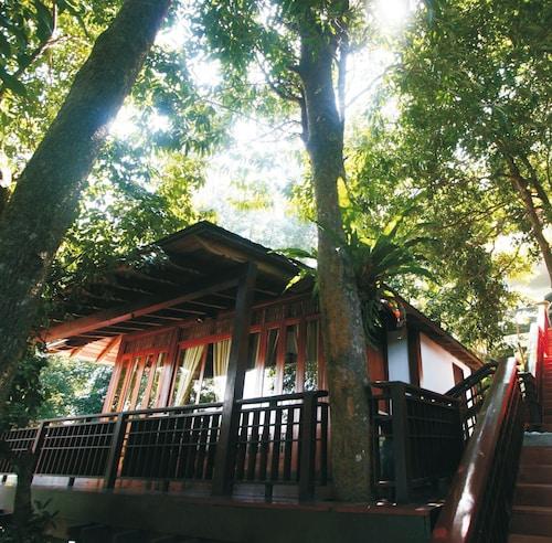 Villa Hutan Datai, Langkawi