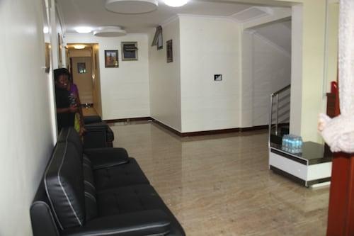 Merves Hotel, Arusha Urban