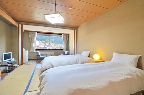 NOZAWA VIEW HOTEL SHIMATAYA, Nozawaonsen