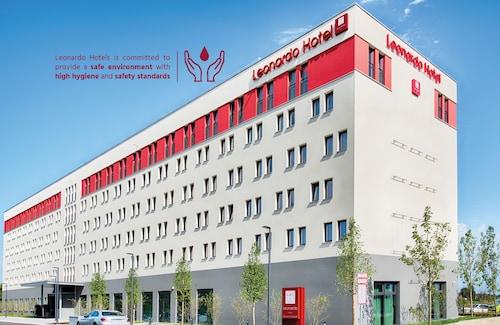 . Leonardo Hotel Munich City East