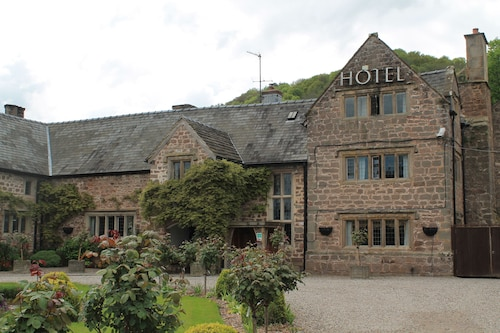 . Old Court Hotel