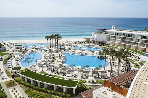 . Le Blanc Spa Resort Los Cabos Adults Only All-Inclusive