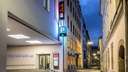Star Inn Hotel Linz Promenadengalerien