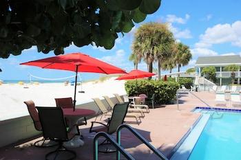 米拉瑪海灘渡假村 Miramar Beach Resort