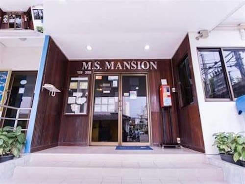 MS Mansion,Bang Plad