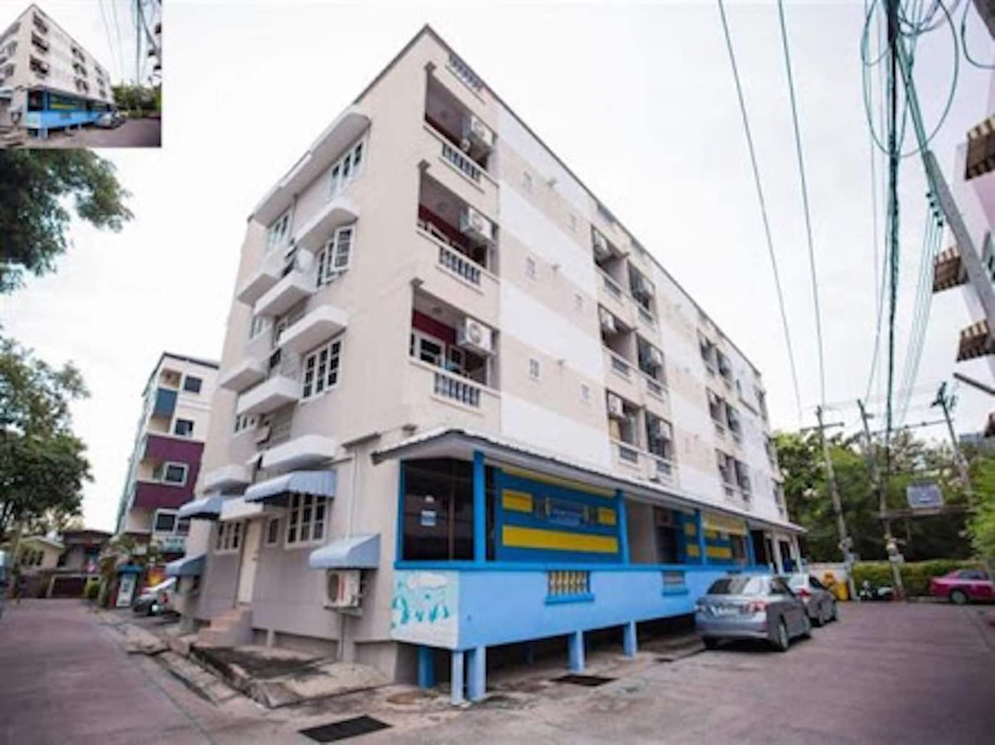 MS Mansion, Bang Kruai