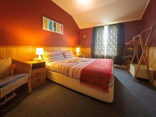 Stony River Boutique Hotel, New Plymouth