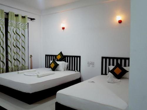Hotel Chanara, Dambulla
