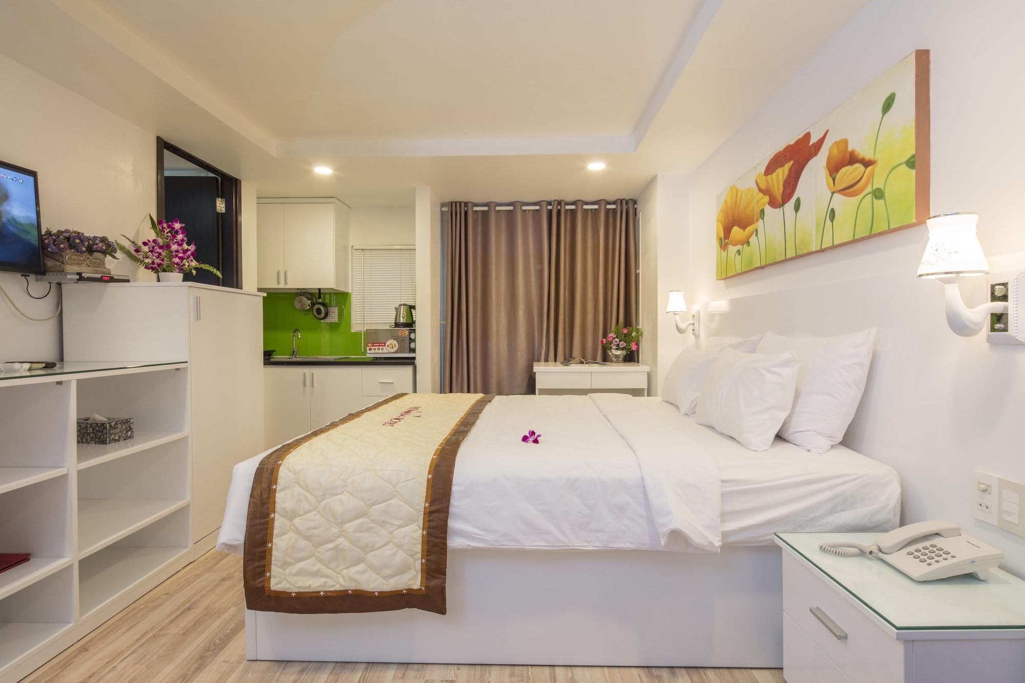 Vien Dong Hotel 3D, Quận 7