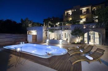Hotel - Villa Bougenvilia Tomas