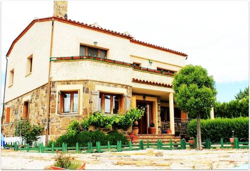 Casa Sol Numantino, Soria