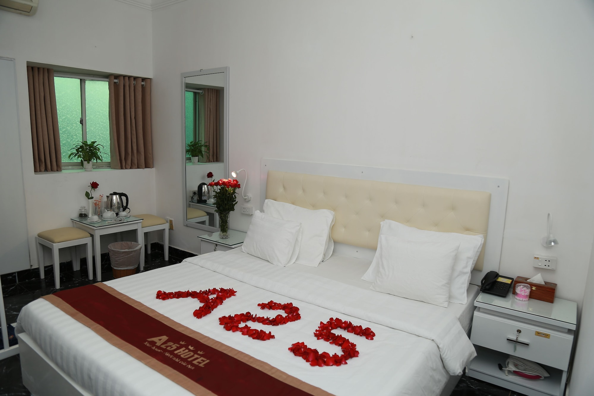 A25 Hotel - 19 Bui Thi Xuan, Quận 1