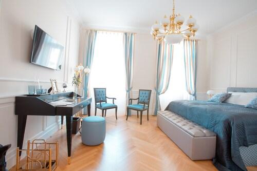 Imperium Residence, Wien