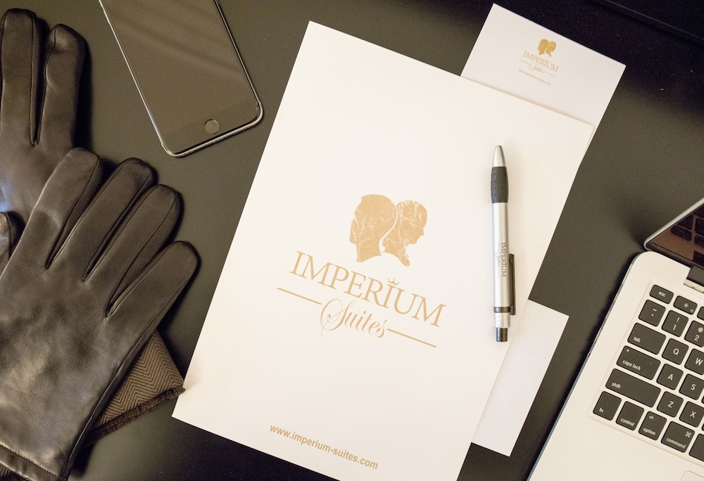 Imperium Residence